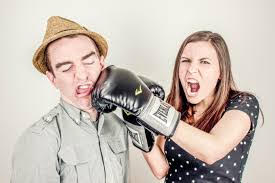Domestic Violence & Anger Management